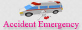 Accident Emergency